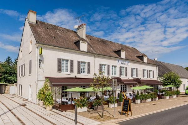 Hotel Pictures: Absolue Renaissance, Magny-Cours