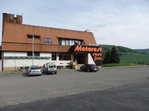 Hotel Pictures: Motorest Starý Jičín, Nový Jičín