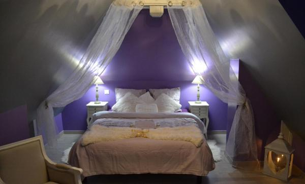 Double Room with Extra-Bed and Garden View - Casanova