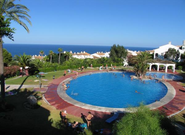 Hotel Pictures: AP Costas - Gran Vista, Gran Alacant