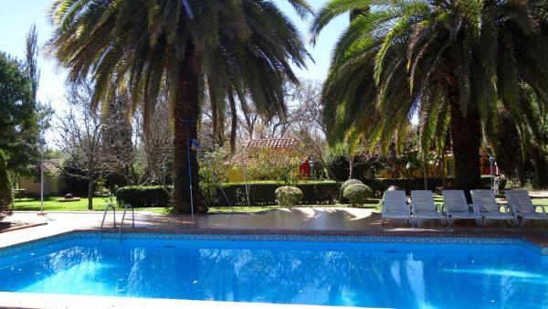 Hotel Pictures: Huerto Los Membrillos, Tarija