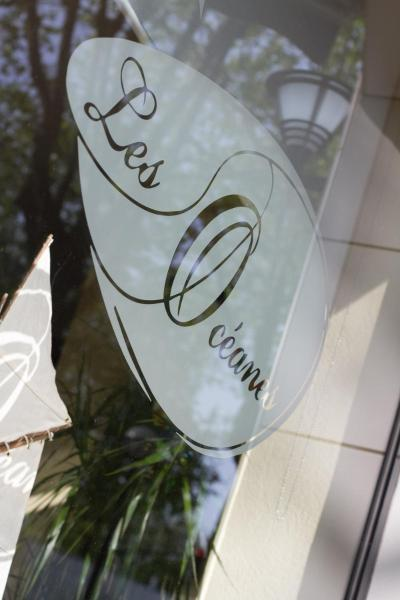 Hotel Pictures: Inter-Hotel Les Océanes, Lorient