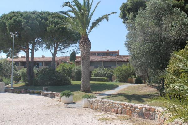 Hotel Pictures: Apartement Pinede, Fitou