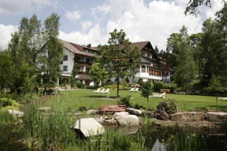 Hotel Pictures: Hotel Waldblick Kniebis, Kniebis