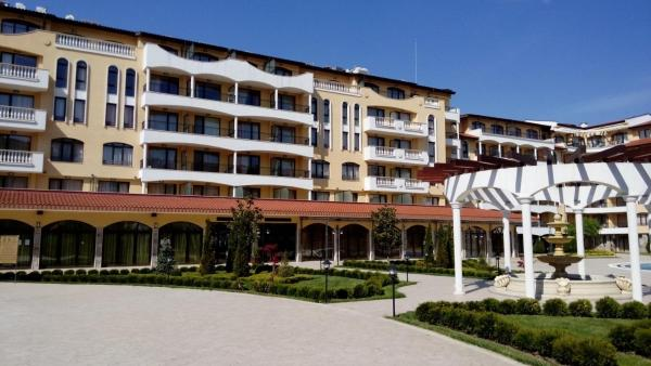 Hotel Pictures: Royal Sun Apartment Complex, Sunny Beach