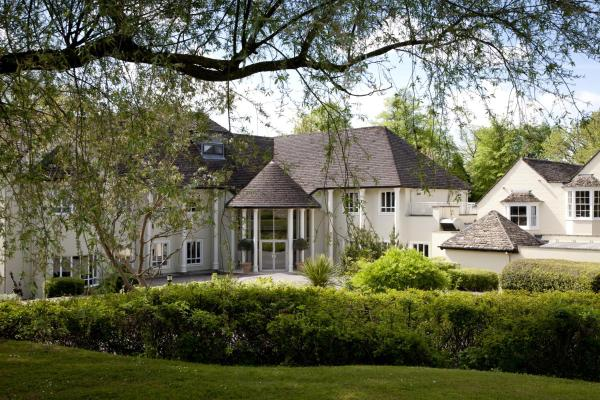 Hotel Pictures: Sudbury House, Faringdon