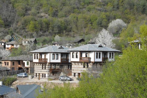Hotellikuvia: Leshtenski Perli, Leshten