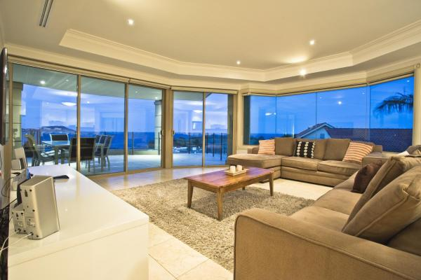 Zdjęcia hotelu: Star of the Sea Luxury Apartments, Terrigal