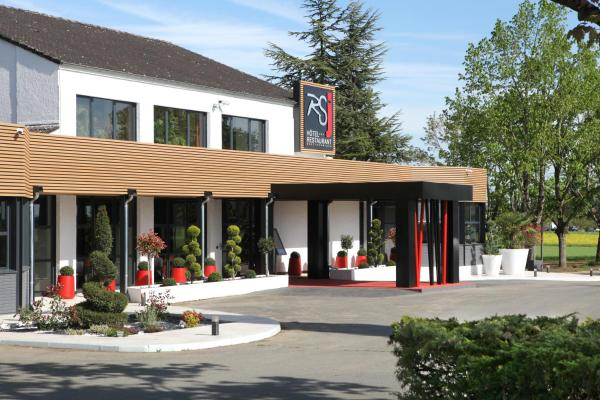 Hotel Pictures: , Châteauroux
