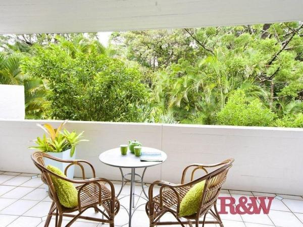 Hotel Pictures: Tea Trees 4, Noosa Heads