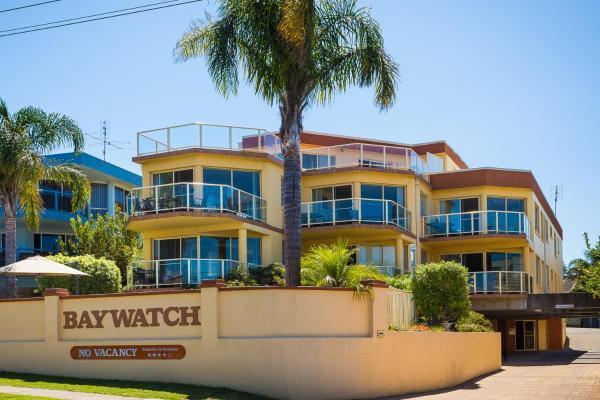 Hotel Pictures: Baywatch Luxury Apartments Merimbula, Merimbula