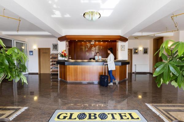 Hotelbilleder: Hotel Globotel, Garbsen