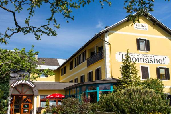 Fotos do Hotel: Thomashof, Sankt Jakob im Rosental