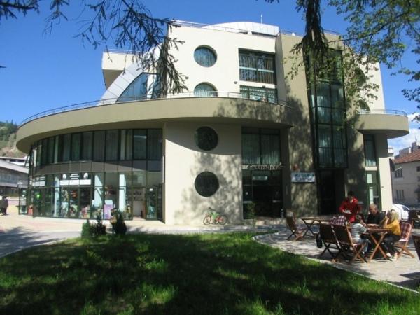 Foto Hotel: Evridika Spa Hotel, Devin