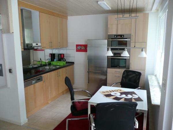Hotel Pictures: Wohnung am Burgberg, Bad Harzburg
