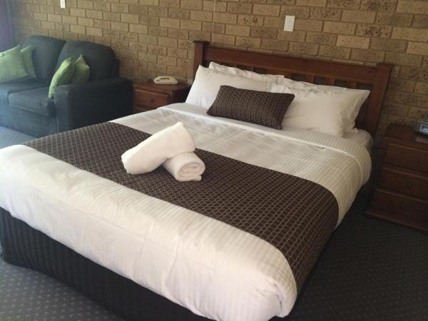 Hotel Pictures: High Country Motor Inn Bright, Bright