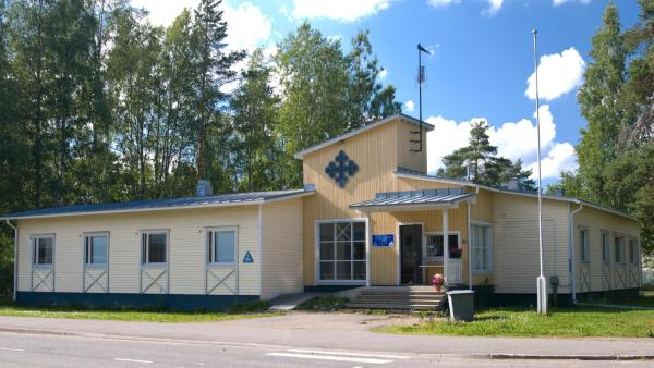 Hotel Pictures: Scouts' Hostel, Joensuu