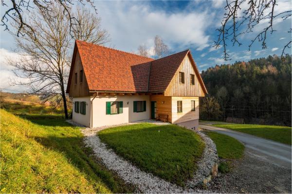 Fotos do Hotel: Gästehaus Biohof Leutschach, Leutschach