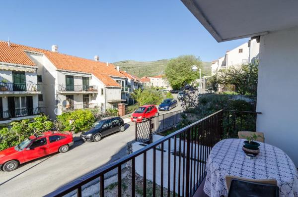 Two Bedroom Apartment with Terrace