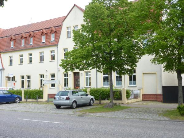 Hotel Pictures: Pension Märkische Bauernstube, Schorfheide