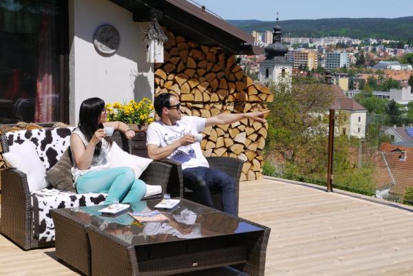 Hotel Pictures: Penzion u Rechů, Blansko