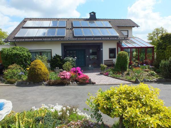 Hotel Pictures: , Virneburg