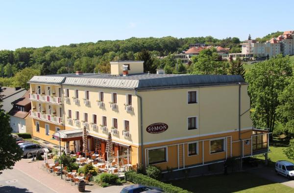 Hotelbilder: Simon - Hotel & Café, Bad Tatzmannsdorf