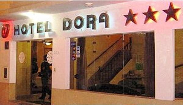 Hotellbilder: Hotel Dora, Termas de Río Hondo