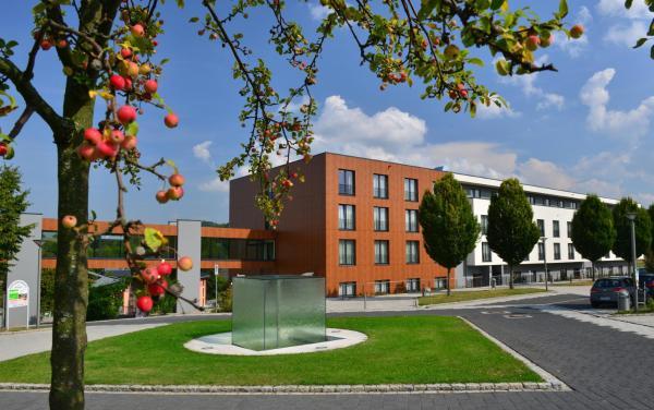 Hotelbilleder: Santé Royale Hotel- & Gesundheitsresort Warmbad Wolkenstein, Wolkenstein