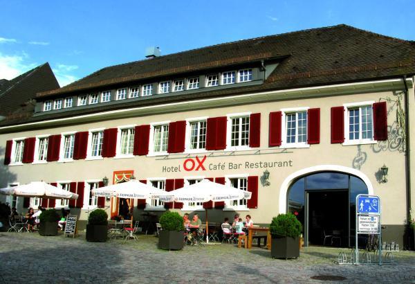 Hotelbilleder: OX Hotel, Heitersheim