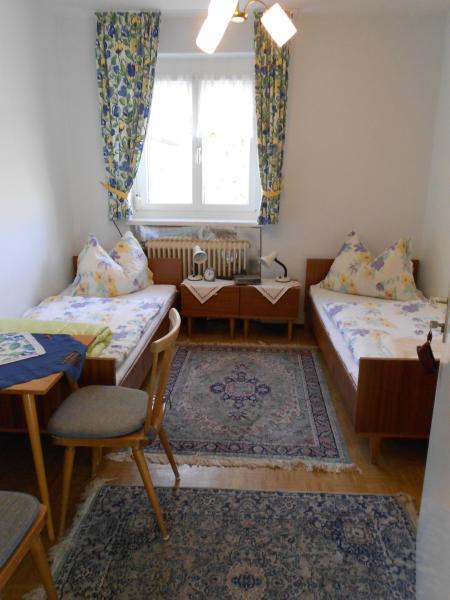 Fotos do Hotel: Ferienhaus Neumüller, Aigen im Mühlkreis
