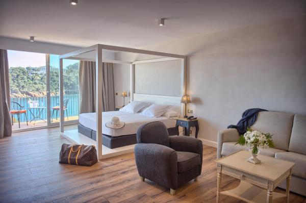 Hotel Pictures: Hotel Aigua Blava, Begur