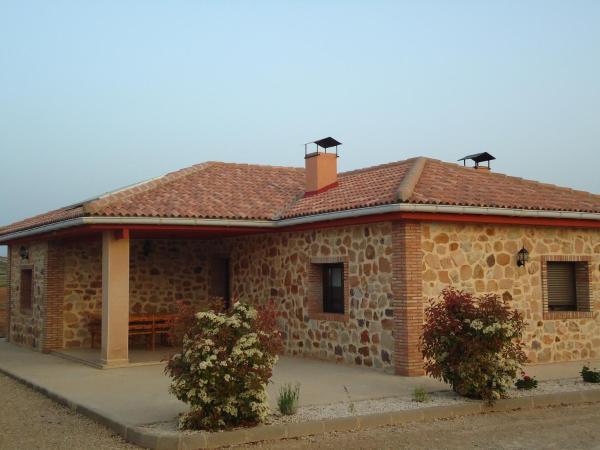 Hotel Pictures: Casa Rural Escapada Rústica Teruel, Teruel