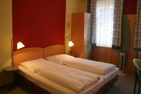 Hotelbilleder: Hotel Cafe Lieb, Bamberg