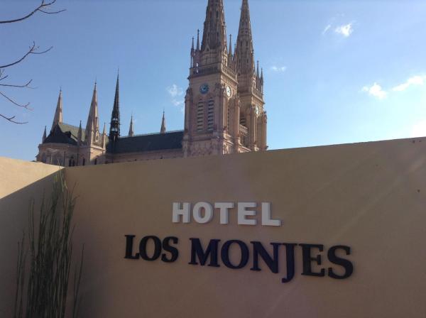 Foto Hotel: Los Monjes, Luján