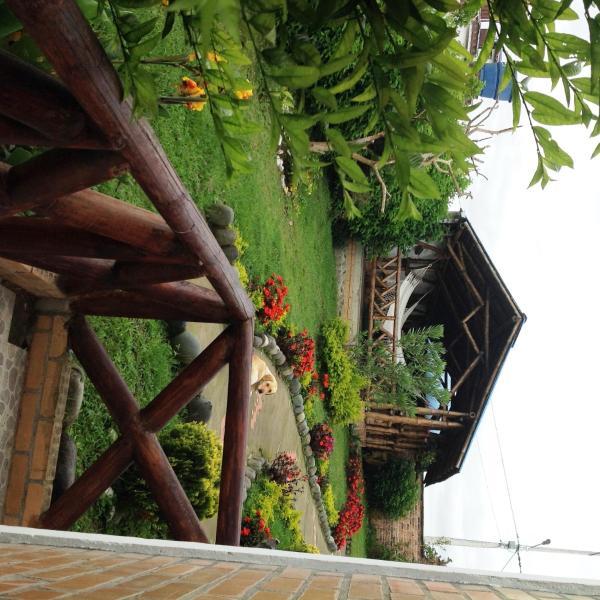 Hotel Pictures: Posada Campestre La María, San Agustín