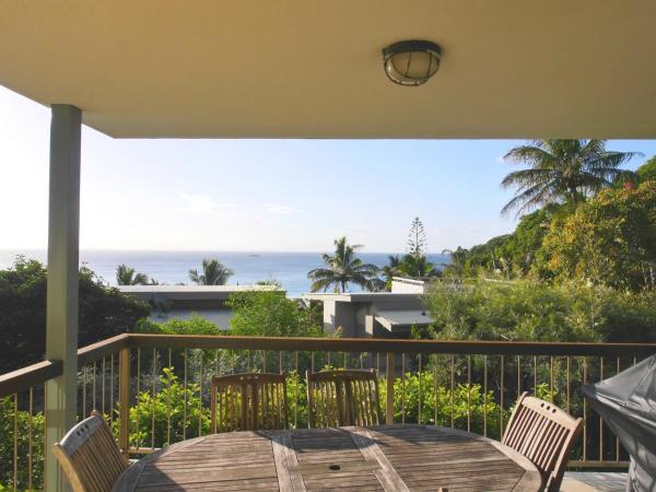 Фотографии отеля: Cylinder Cove 1, Point Lookout