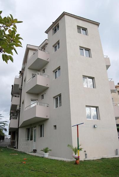 酒店图片: Guest House Kostadinovi, Lozenets