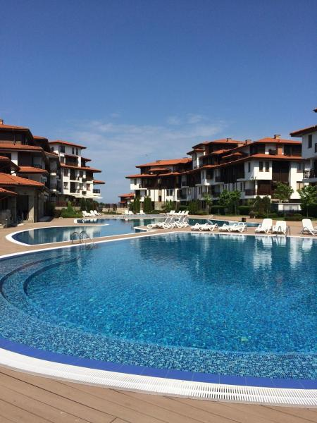 Φωτογραφίες: Vela Apartments in Saint Thomas, Duni