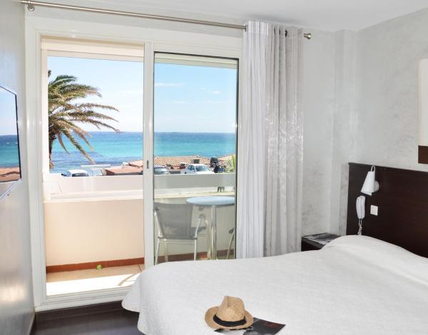 Hotel Pictures: Hôtel La Plage, Sainte-Maxime