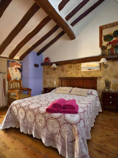 Hotel Pictures: Casa Rural La Tahona, Elche de la Sierra