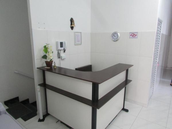 Hotel Pictures: Pousada II Irmaos, Pindamonhangaba