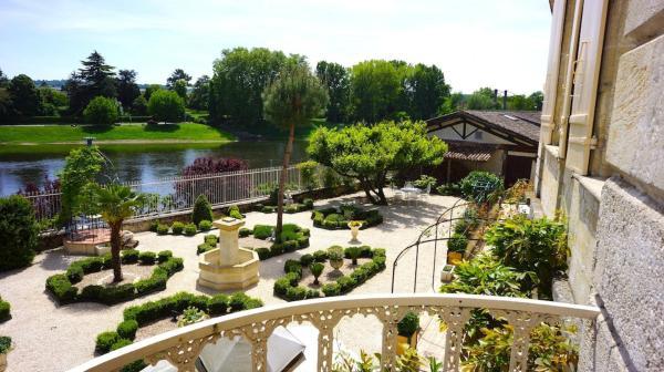 Hotel Pictures: La Batellerie Cottage & Villa, Port-Sainte-Foy-et-Ponchapt
