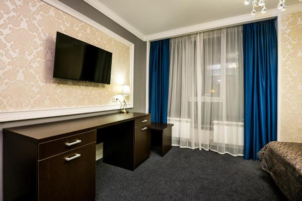 Standard Double or Twin Room (Package Balanced Meal)