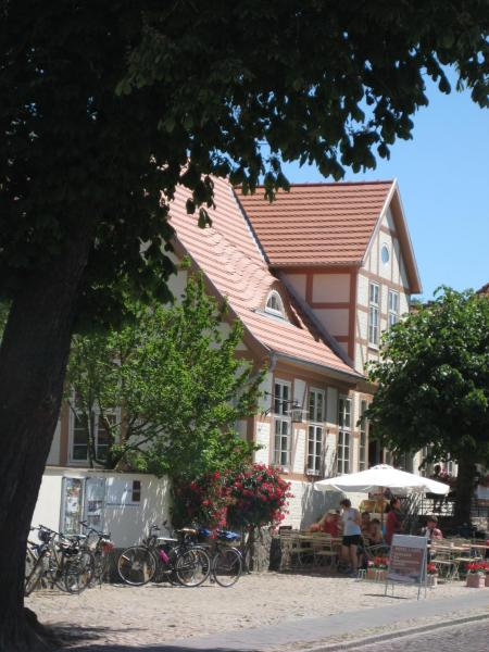 Hotelbilleder: Gartenhotel Sophienhof, Klütz