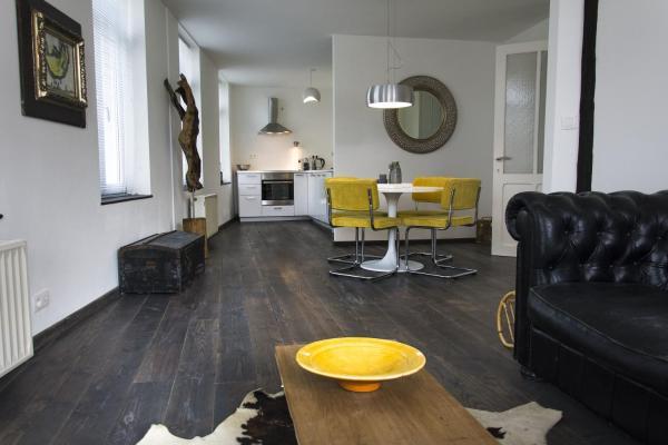 Photos de l'hôtel: Entre Deux Pays Apartments, Spa