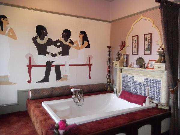 Hotel Pictures: Kirkpatrick House, Gretna Green