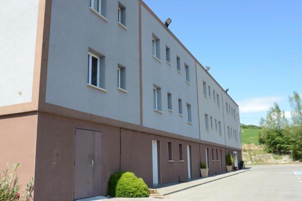 Hotel Pictures: Hotel du Bowling de Millau, Millau
