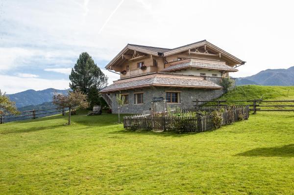Fotos del hotel: Chalet Winterbauer, Flachau
