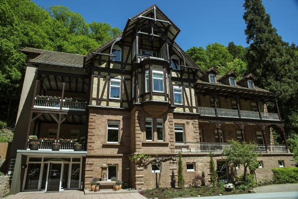 Hotel Pictures: Hotel Luise, Bad Bergzabern